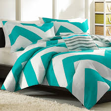 mizone libra twin xl comforter set teal free shipping