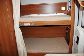 Nice Class C Bunk Beds