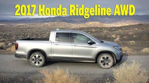100 Honda Ridgeline Truck Cap S 2017 Pickup Is Cool But Is It Really A Truck