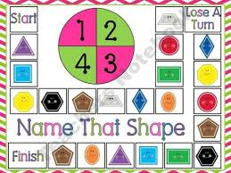 Superb 1000 Images About Teaching Shapes On Pinterest The Shape 3D Easy Worksheet Ideas Recycleroughlycom