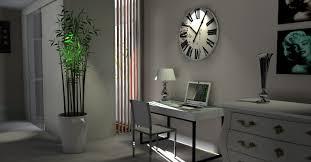 solution bureau la solution pour un bureau sans fenêtre archidulé