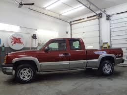 100 Craigslist Fargo Cars And Trucks 2004 Chevrolet Silverado 1500 For Sale Nationwide Autotrader