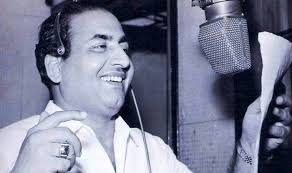 Mohammed Rafi 36th anniversary special Top 15 most soulful