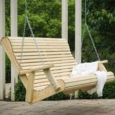 Porch Swing With Stand Kimberly Porch and Garden Best Ideas