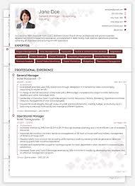 8+ CV Templates [Curriculum Vitae Updated For 2019]