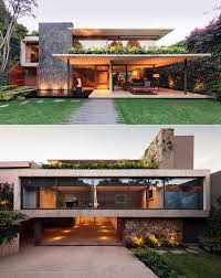 100 Modernist House Design An Atmospheric Approach To Architecture In Mexico