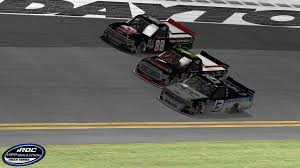 2016-Trucks-R01-Daytona-5 - IRacing.com | IRacing.com Motorsport ... Camping World Extends Sponsorship For Nascar Truck Series Coke Zero 400 At Daytona Preview 500 Entry List Entire Spdweeks Schedule Promatic Automation To Endorse Justin Fontaine In Truck Series Wacky Sports Photos Of The Week Through Feb 24 Photos Elliott Sadler Came 2nd Closest Finish Ever Racing News The 10 Power Rankings After And Pro All Stars Spud Speedway Race Reactions Up 26trucksr01daytona5 Iracingcom Motsport Xfinity Stponed By Rain Spokesman 2018 Schedule Mpo Group 2015 Atlanta Motor
