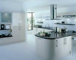 hotte de cuisine centrale hotte cuisine ilot central centrale design 7 aspirante achat