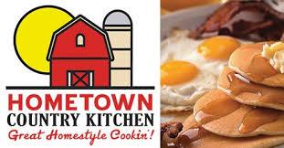 Hometown Country Kitchen Hinckley Ohio