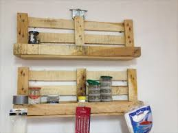 Wood Pallet Shelf How To