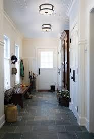 LightingFarmhouse Hallway Lighting Low Profile Flush Mount Close To Ceiling Fixtures At Amazing Pictures