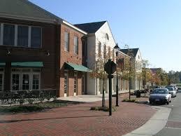 Williamsburg VA Real Estate New Town