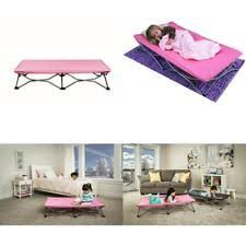Regalo My Cot Portable Travel Bed regalo folding camping cots ebay