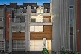 100 New Townhouses For Sale Melbourne 122 Railway Place West Townhouse For Jellis Craig