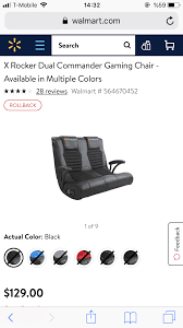 X Rocker Dual Commander Gaming Chair - Available In Black Compatible X Rocker Pro Series H3 51259 Gaming Chair Adapter Best Chairs Buyer Guide Reviews Upc Barcode Upcitemdbcom 2019 Buyers Tetyche X Rocker Pulse Pro Reneethompson Top 7 Xbox One 2018 Commander Gaming Chair Game Room Fniture More Buy Canada Pin On Products Dual Commander Available In Multiple Colors Video Creative Home Ideas