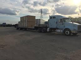 Flatbed Trucking Company In Houston, TX