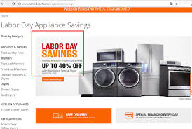 61 HOME DEPOT APPLIANCE DISCOUNTS COUPONS, COUPONS DEPOT ... Ebay Coupon 2018 10 Off Deals On Sams Club Membership Lowes Coupons 20 How Many Deals Have Been Made Credit Services The Home Depot Canada Homedepot Get When You Spend 50 Or More Menards Code Book Of Rmon Tide Simply Clean And Fresh 138 Oz For Just 297 From Free Store Pickup Dewalt Futurebazaar Codes July Printable Office Coupons Diwasher Home Depot Drugstore Tool Box Coupon Oh Baby Fitness Code 2019 Decor Penny Shopping Guide Clearance Items Marked To