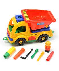 100 Truck Toyz Store Pavlovz Take Apart Dump Playset Zulily