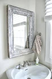 Tilting Bathroom Mirror Bq by Bathrooms Design Unique Large Bathroom Mirrors With Shelf Mirror