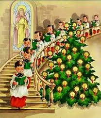 Becks Christmas Tree Farm Hartwell by The Cloud Book By My Vintage Book Collection In Blog Form Via