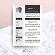 Executive Resume Templates Pin By Mj 227540765099 Executive