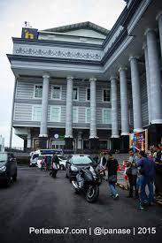 Moge Honda Vultus NM4 Si Motor Batman Gegerkan Jogja City Mall Komunitas Pun Takjub