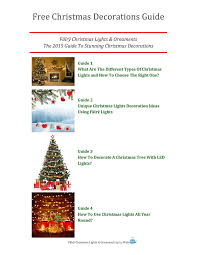 Types Of Christmas Tree Lights by Amazon Com Christmas Tree Lights Decorations Red White Décor