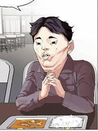 100 Ta E Park E Joon Lookism Wikia FANDOM Powered By Wikia