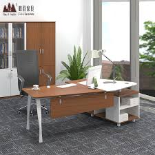 Wonderful High Office Desk End R Homefulco 48amazoncom