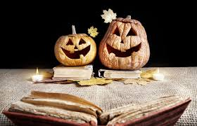 Best Halloween Books For 6 Year Olds by 6 Great Halloween Books For Kids Of All Ages Barnes U0026 Noble