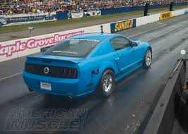 Best Mustang Acceleration Modifications