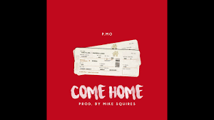 P MO e Home Prod By Mike Squires
