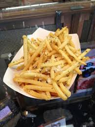 Who Makes Wichita's Best French Fries? | The Wichita Eagle New Food Truck Alert Whatthefriesclt Bring Their Gourmet Loaded Stop Traffic Theres A French Fry Coming To Boston Gibbys Report Great Race Fries Americas Most Outrageous Huffpost Dana Dean On Twitter You Are Not Dreaming There Is Fry Austins Best Fox 2 9am Essentialy Fries Food Truck Youtube Getfried Cafe Is To San Antonio Flavor Kimchi Fries And More Deckedout Taters For Day Urbanpoutine Crinkle Cut Stock Photos Miami Potato Corner