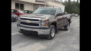 2014 Chevrolet Silverado 1500 Regular Cab Work Truck 4x4 Start Up ... Used Oowner 2014 Chevrolet Silverado 1500 Work Truck Price Photos Reviews Features For Sale In Houston Tx 2500hd City Mt Bleskin Motor Company Pa Pine Tree Motors Jim Gauthier Winnipeg All Encore Cars Preowned Extended Cab Ltz Z71 Double 4x4 First Test 3500hd Beloit Corvette Stingray Vehicles Sale Ck Pickup The