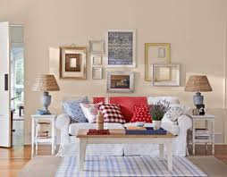 Living RoomBeauty Small Room Inspiration With White Cozy Laminated Lovely Sofa And Rectangle