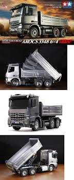 100 Service Trucks For Sale On Ebay Industrial And Vehicles 182184 Tamiya 56357 Mercedes Arocs
