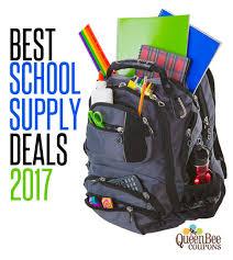best supply deals week of august 6 2017
