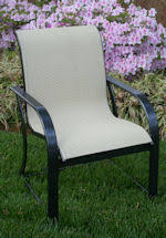 Restrapping Patio Furniture San Diego by Patio Furniture Sling And Vinyl Replacements Pool And Outdoor