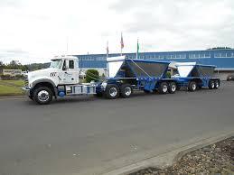 100 Belly Dump Truck Trailers NorTech Fabrication