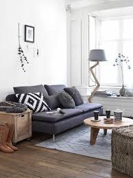 canapes gris kreativ salon canape gris deco avec anthracite 20170924160256