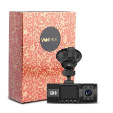 Amazoncom Vantrue N2 Pro Uber Dual Dash Cam Infrared Night Vision