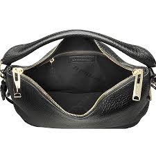 burberry ledbury small black hobo bag burberry handbags