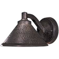 rustic barn style outdoor lighting fixtures for patios yards