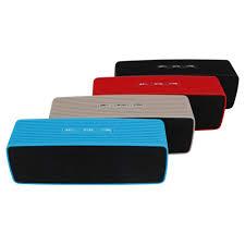100 Best Truck Speakers Wholesale HiFi Bluetooth Speaker Portable Stereo Wireless Altavoz