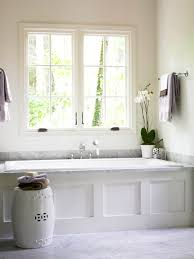 Tiling A Bathtub Skirt by Bathtub Design Ideas Tub Surround Bathtubs And Backdrops