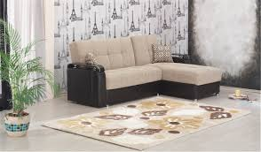 Arkansas Sectional Sofa Bed