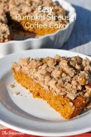 Easy Pumpkin Desserts by 2 Ingredient Pumpkin Gingerbread The Seasoned Mom