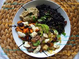 cuisine macrobiotique l assiette du dimanche soir ou bol macrobiotique rock my