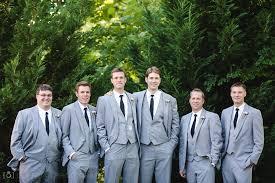 Attire Ideas Loveless Barn Wedding Groomsmen