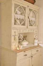 Shabby Chic Dining Room Hutch by 391 Best Shabby Chic And Country Rustic Decor Images On Pinterest